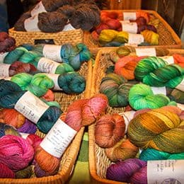 c0f9476f188 Stories from Lakedale: A Knitting Retreat with Cat Bordhi - Lakedale ...