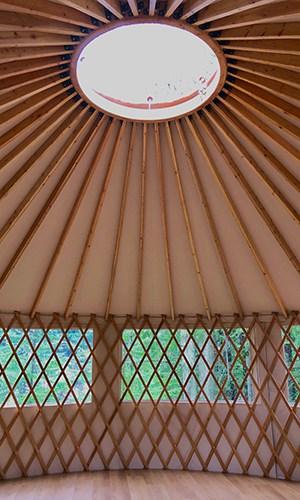 Yurt Oculus
