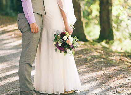 Lakedale Resort weddings