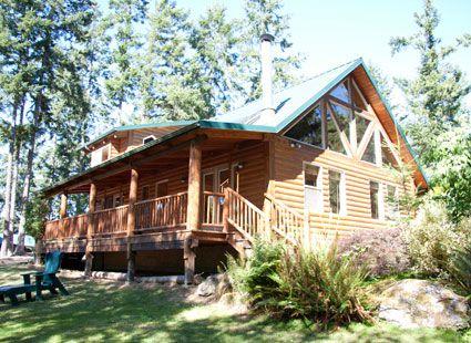 san juan lake house rental