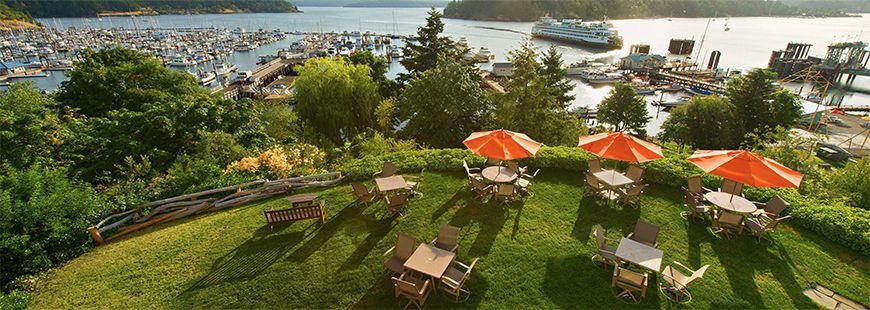 Friday Harbor Dining