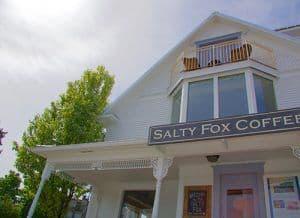 Salty Fox Coffee