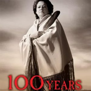 100 Years: One Woman's Fight for Justice movie poster