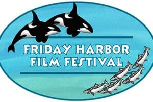Friday Harbor Film Festival Seal