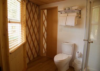bathroom_2 yurt at 420