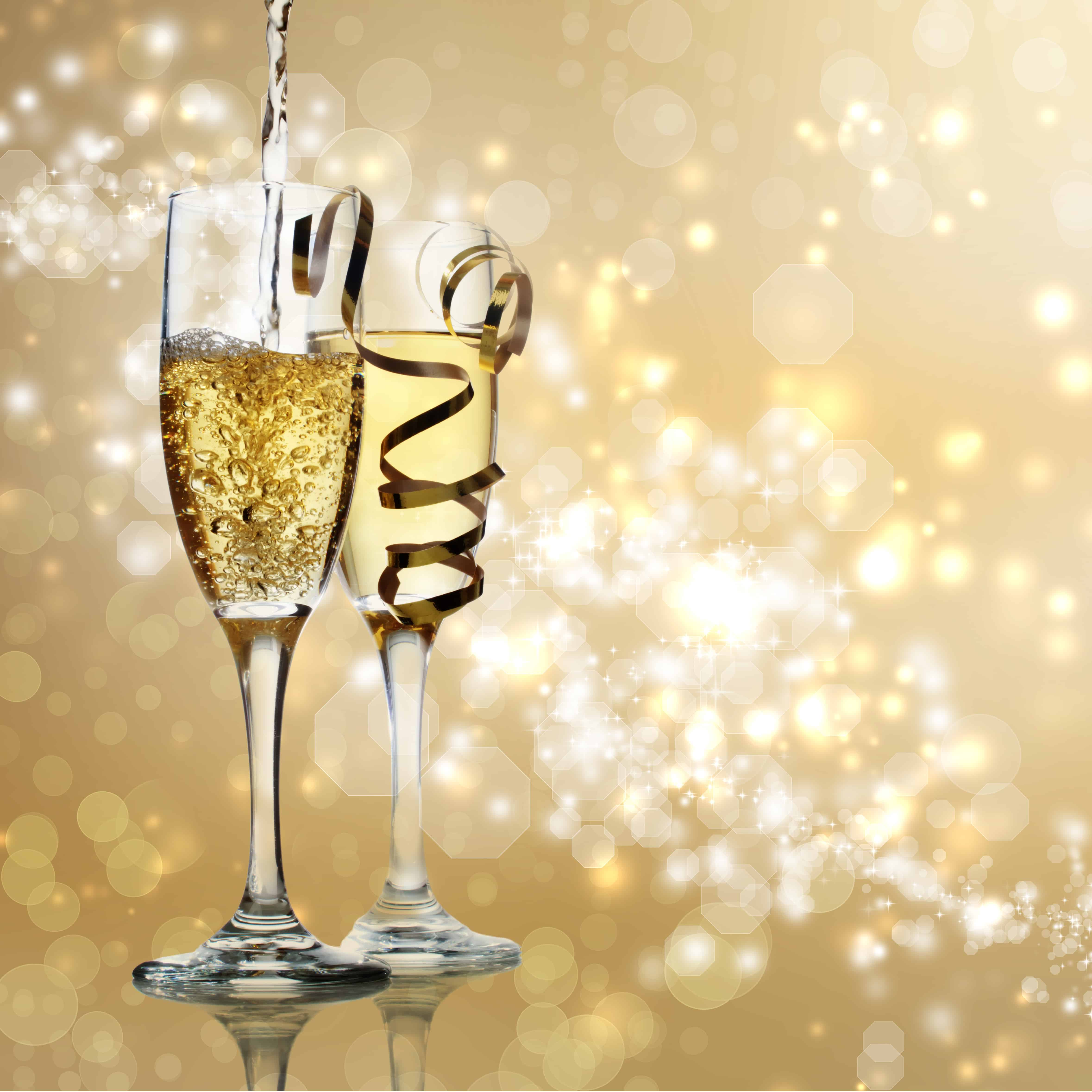 3rd Annual New Year's Eve Party - Stay Tuned for Details