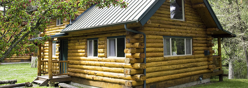 Ditch the Tent: How Cabin Rentals Help Kids Love the Outdoors