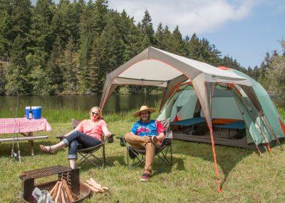 1280 camping EZ Carla