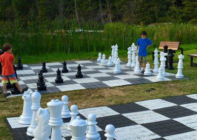 1280 Giant Chess