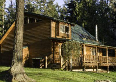 1280 Lake House exterior
