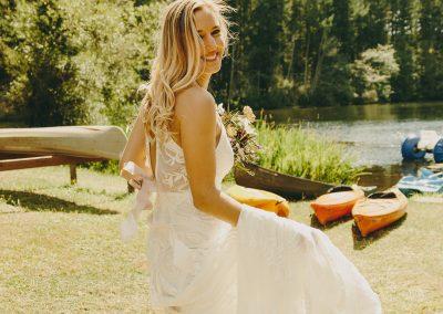 1280 blond bride with kayaks