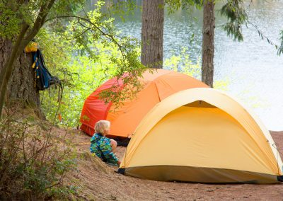 1280 camping boy with yellow tent