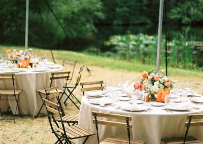 1280 wedding round tables in meadow
