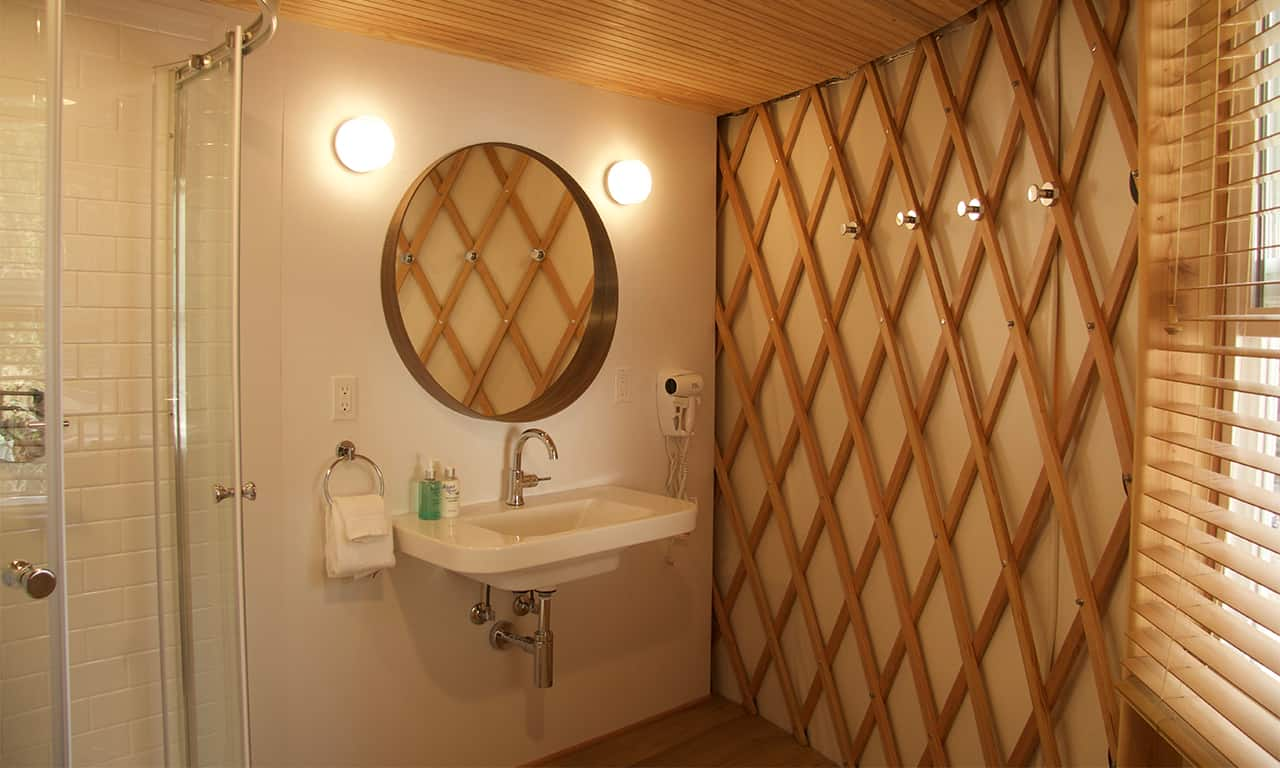 1280 yurt bathroom