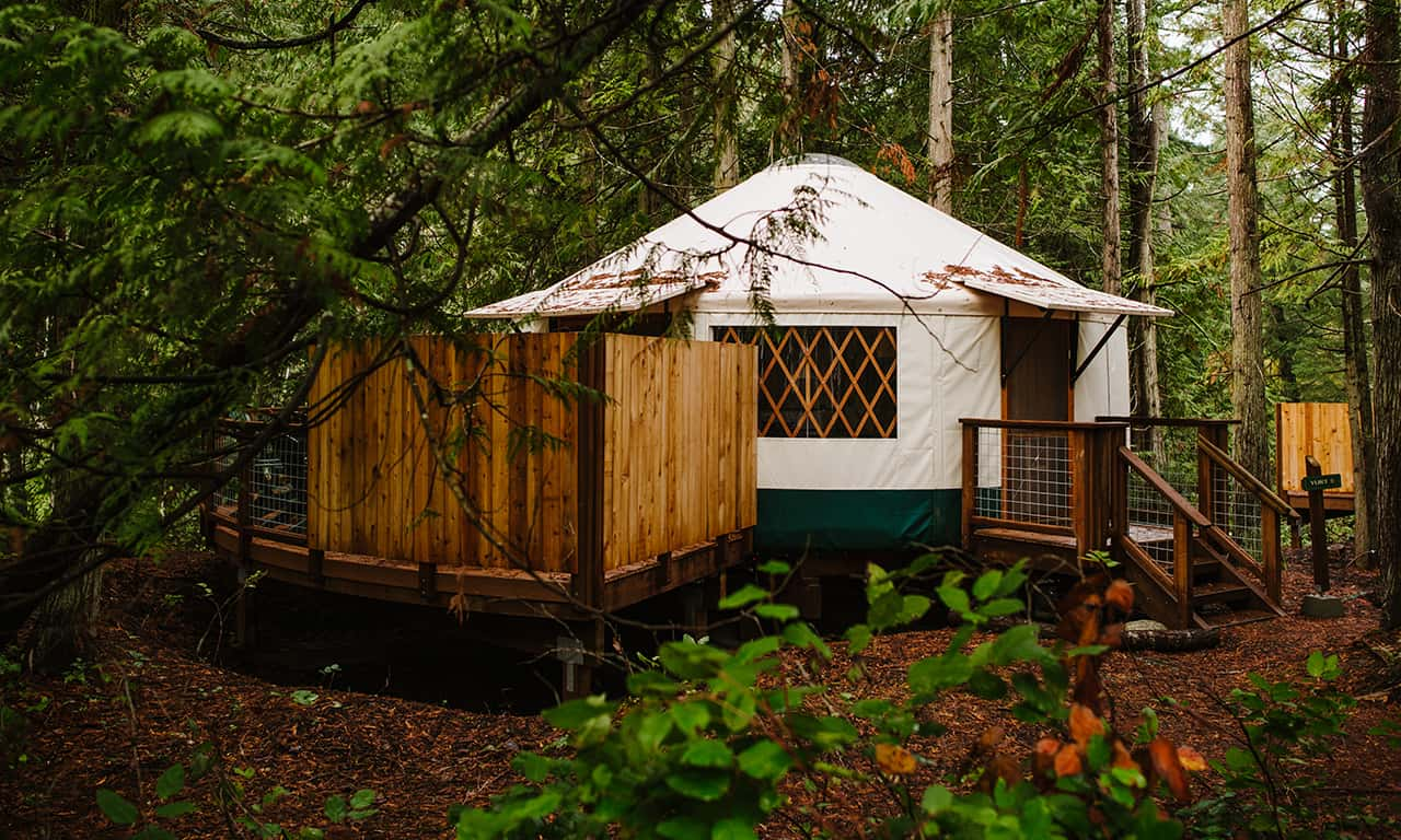 Yurts Gallery San Juan Island Glamping Lakedale Resort Explore all that pacific yurts have to offer. san juan island glamping lakedale resort