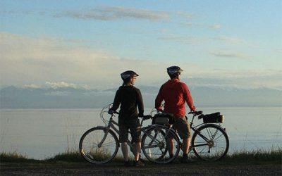 San Juan Island Bike Rentals and Tours