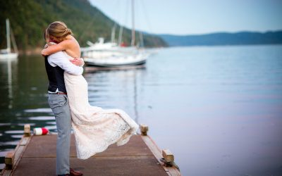 How to Plan a Wedding in the San Juans